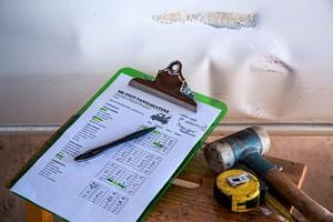 Bausparen Checkliste