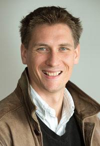 Portraitfoto: Mag. Manuel Diwosch